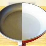 best nonstick cookware ceramic PTFE