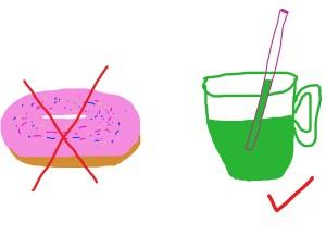 donut-vs-smoothie