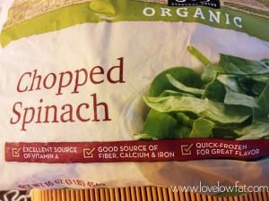 lovelowfat-nutribullet-spinach-bag