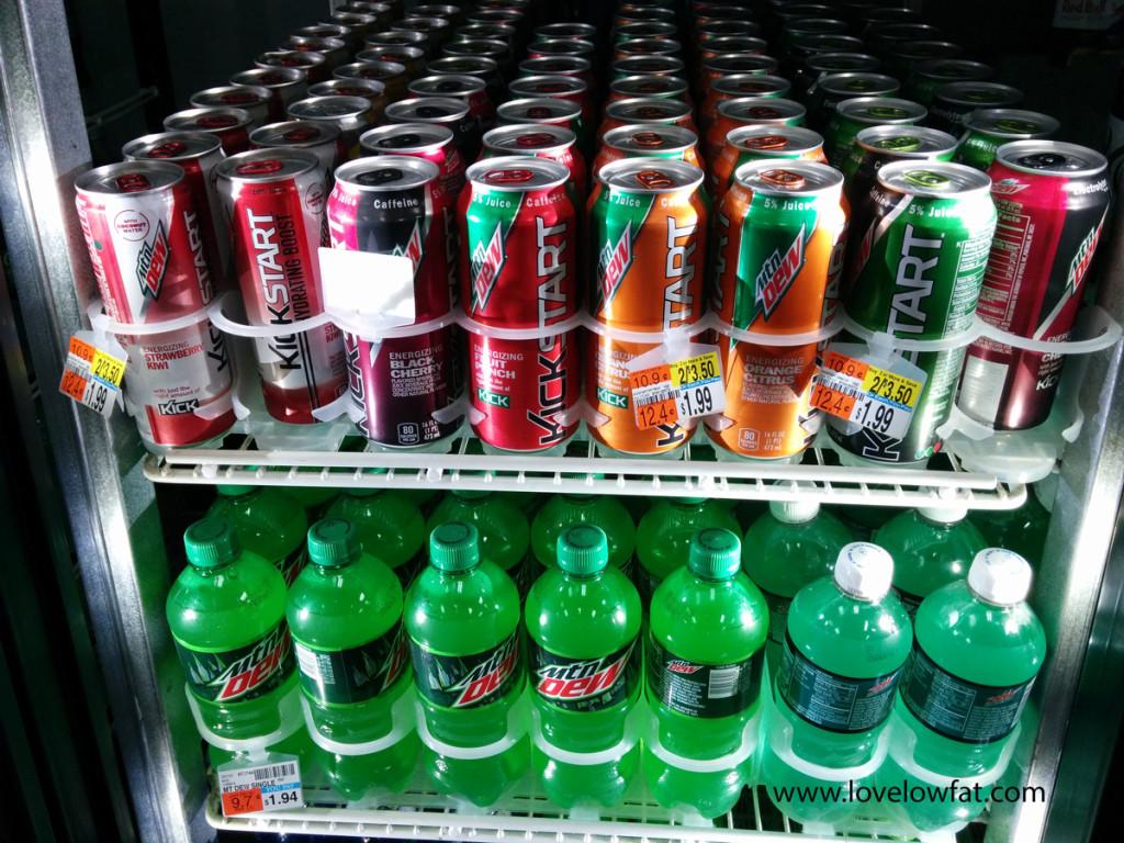 soda sugar sweetened beverages
