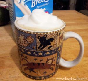 lovelowfat-almond-milk-froth